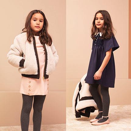 6fc05ae80c402 1点合わせるだけで、女の子らしい柔らかな表情を引き出してくれるクロエ。発表会・入学式に着まわせる可憐なドレスも人気です。