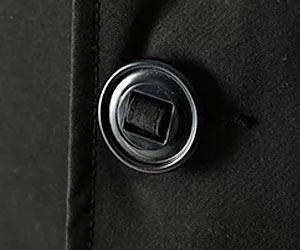 パラシュートボタン