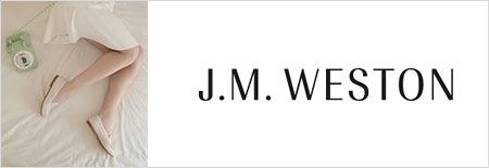 JMウエストン