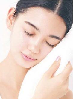 洗顔の仕方2
