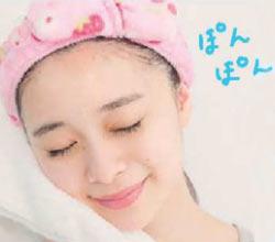 洗顔の仕方8