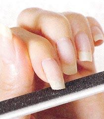 ネイル 爪のケア2