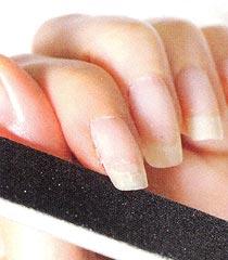 ネイル 爪のケア3
