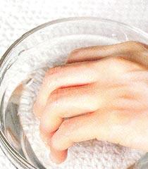 ネイル 爪のケア5
