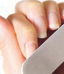 ネイル 爪のケア8