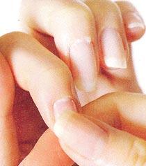 ネイル 爪のケア9