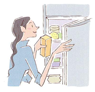 香水の保管方法