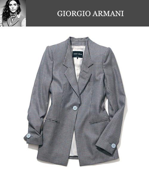 ジョルジオアルマーニ