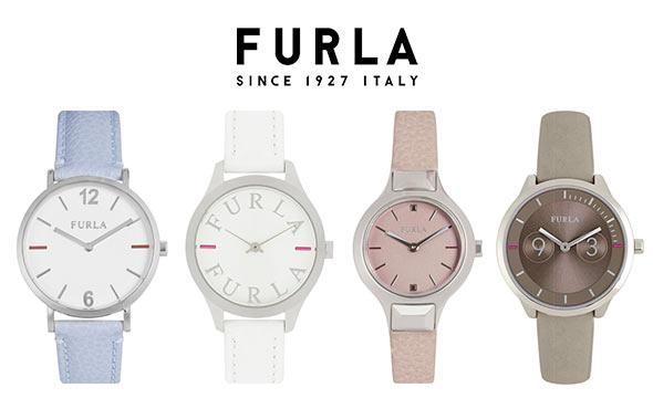 フルラ 腕時計