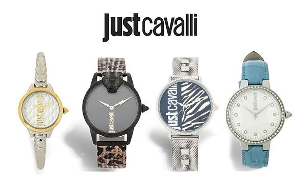 ジャストガヴァリ 腕時計
