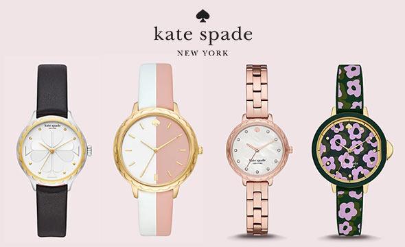 ケイトスペード 腕時計