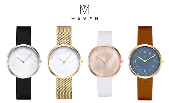 マーベン 腕時計