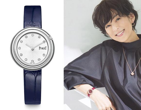 ポセション 腕時計