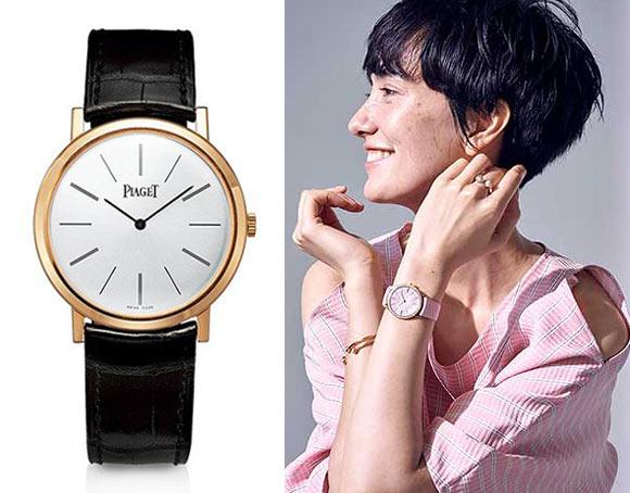 アルティプラノ 腕時計