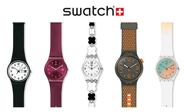スウォッチ 腕時計