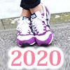 スニーカー2020