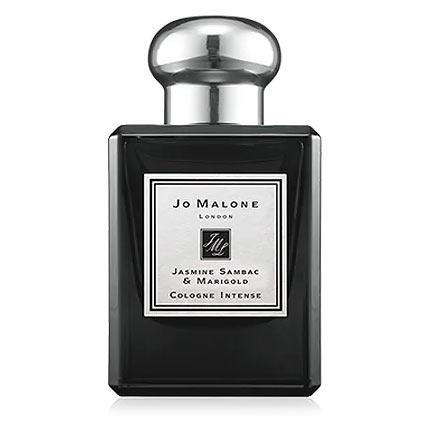 ジャスミン サンバック&マリーゴールド コロン インテンス