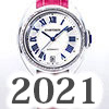 腕時計2021